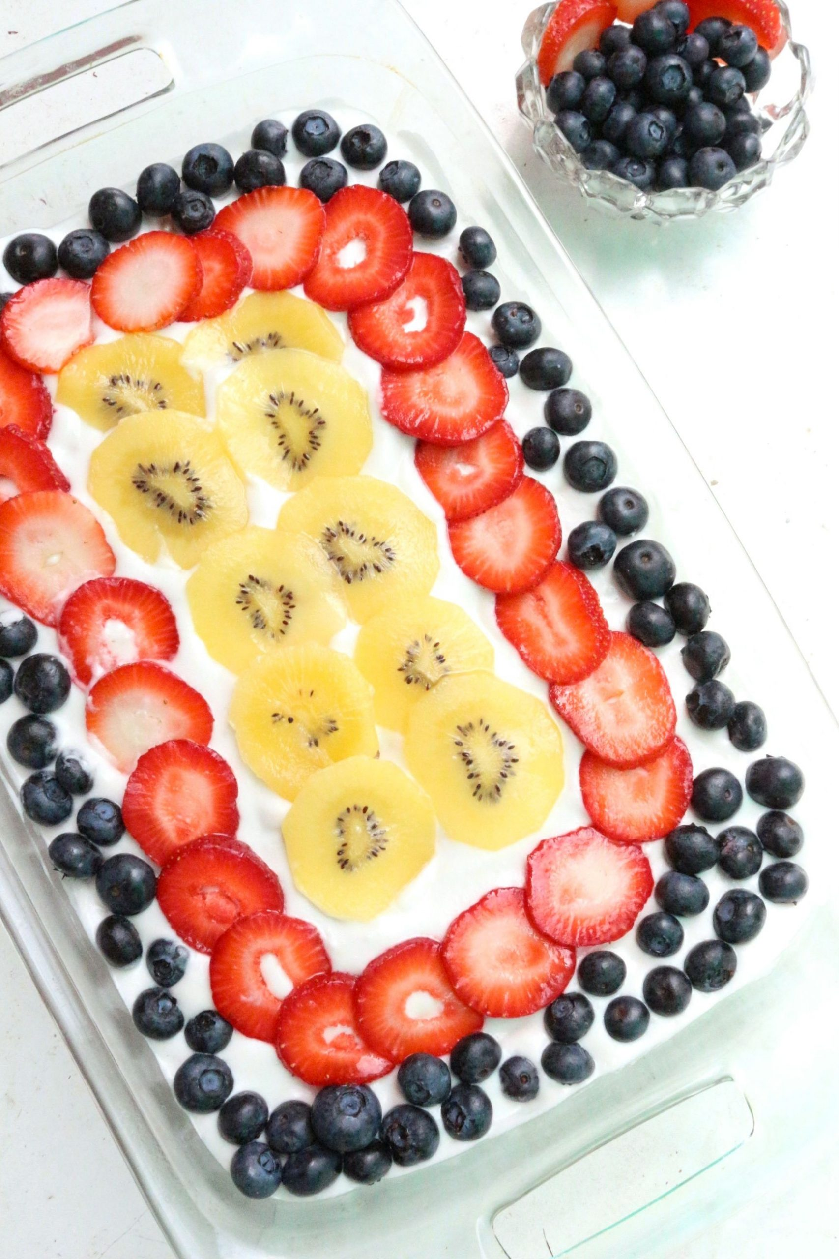 Gluten Free Dairy Free Tres Leches Cake Everyday Latina Overflowing with red, blue, green and purple pieces, it's never been tastier to snack. everyday latina